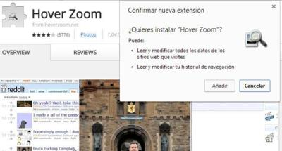 ¿Habéis sido víctimas de alguna extensión para navegador maliciosa? ¿De cual? La pregunta de la semana