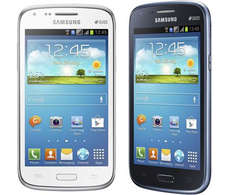 Samsung Galaxy Core, toda la información