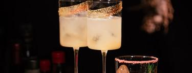 Siete cocktails sin alcohol de los que puedes disfrutar estas fiestas