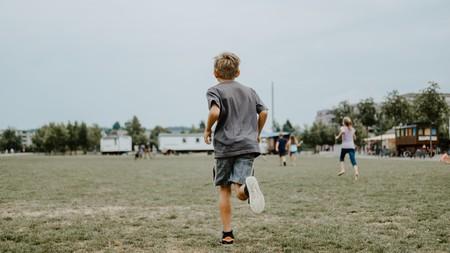 Por primera vez un estudio señala que el HIIT puede mejorar la salud de los niños