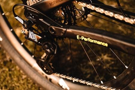 Bicicleta Porsche 4