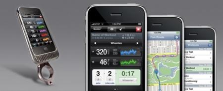 Pedal Brain, el iPhone motiva tu pasión por el ciclismo