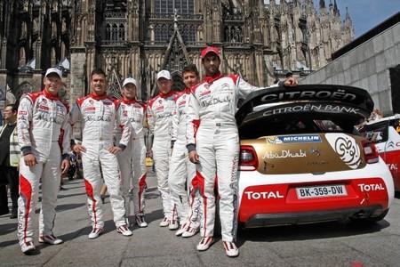 Citroën comenzará a tomar decisiones la próxima semana