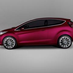 Foto 9 de 34 de la galería ford-verve-concept en Motorpasión