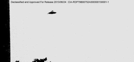 Desde OVNIS hasta Nazis: la CIA desclasifica cerca de 12 millones de documentos y los pone en línea por primera vez