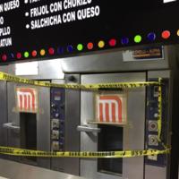 Suspenden venta de comida dentro de las estaciones del metro de la CDMX