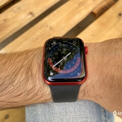 Foto 9 de 26 de la galería apple-watch-series-6-product-red en Applesfera