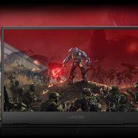 Lenovo Legion Y530 a precio mínimo histórico en Amazon: portátil gaming con i7-8750H, 16 GB RAM y GTX 1060 por 1.049 euros