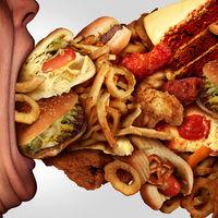Los carbohidratos simples son, una vez más, culpables de acercarnos a la obesidad