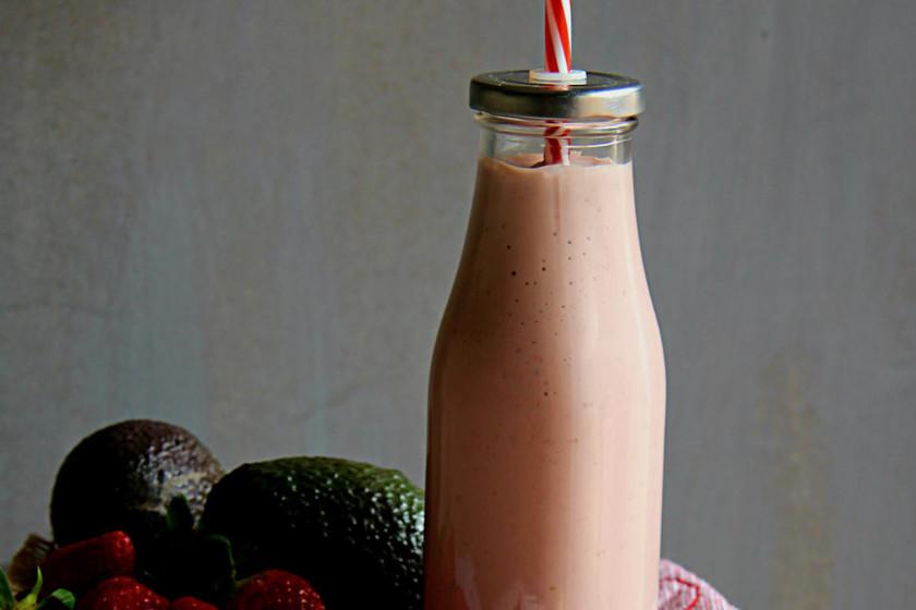 Nueve smoothies saludables y refrescantes para el picoteo del finde