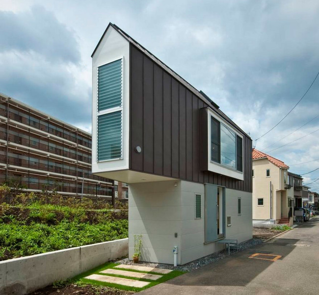 Casa Mizuishi 1