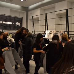 Foto 17 de 27 de la galería alexander-wang-x-h-m-la-coleccion-llega-a-tienda-madrid-gran-via en Trendencias