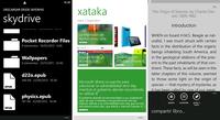 Nokia Reading ya permite subir tus ePubs y crear canales personalizados