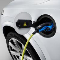 El motor Volvo T8 Plug-in Hybrid llegará a México en julio para incorporarse a la gama XC90