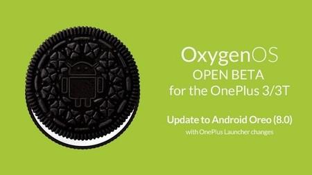 Oxygenos Open Beta 25 16 Oneplus 3 3t Android Oreo
