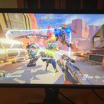 ¿Un monitor de esports de competición profesional en casa? Probamos el BenQ XL2735