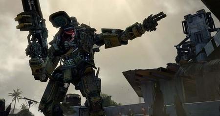 Una batalla sin precedentes en el trailer de lanzamiento de Titanfall