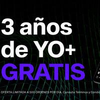 """Hay un OMV en México que está """"regalando"""" tres años de servicio, si estás dispuesto a pagar un año y no cambiar tu celular"""