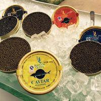 China ya domina el mercado mundial del caviar. ¿Su secreto? Ha reventado los precios por lo bajo