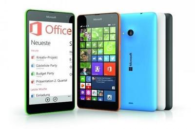 Medio millón de Microsoft Lumia 535 habrían sido enviados a India