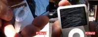 Torturando un iPod nano