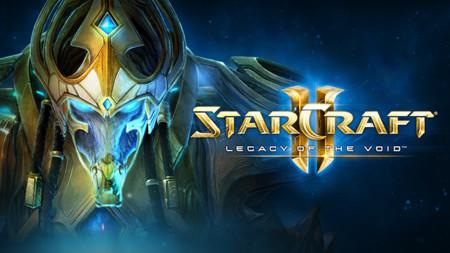 StarCraft 2: Legacy of the Void ya está en preventa e incluye acceso al prologo Susurros del olvido