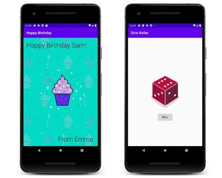 App Android Curso Gratis