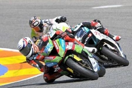 Superbikes Valencia 2010: Joan Lascorz vence en casa