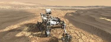 Finalmente, 10.931.238 nombres desde todo el mundo se enviarán a Marte con el rover Mars 2020