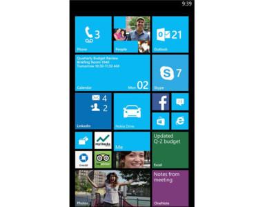 Microsoft anuncia Windows Phone 8 Update 3, llegará antes de 2014