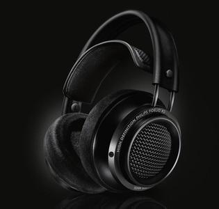 Philips va a por los audiófilos con sus nuevos auriculares avanzados Fidelio X2 y M2BT
