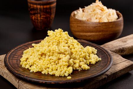 Cómo cocinar bulgur y en qué recetas utilizarlo para sacarle partido en casa