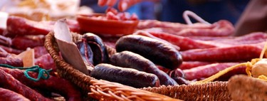 Por tu salud: reduce la ingesta de carnes procesadas