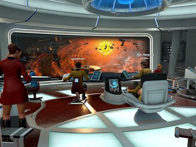 Análisis de Star Trek: Bridge Crew para PS VR, una oportunidad perdida