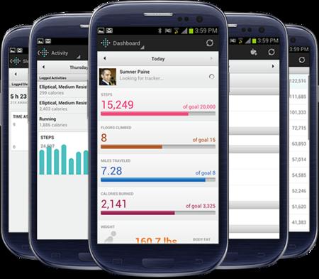 Fitbit Zip y Fitbit One ya se llevan bien con algunos smartphones Android