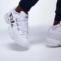 Las zapatillas Fila Hometown ahora puedes encontrarlas por menos de 60 euros en Sprinter