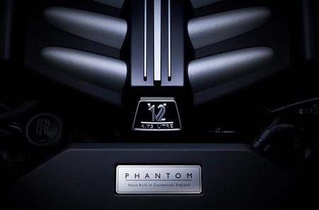 Rolls Royce Phantom 23