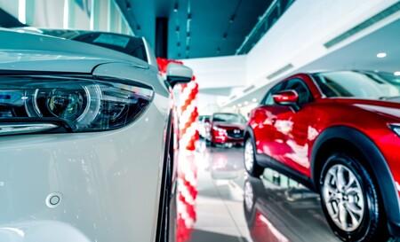 Ventas de coches en España en mayo de 2021