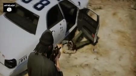 GTA ISIS