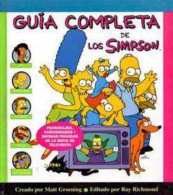 Guía Simpson