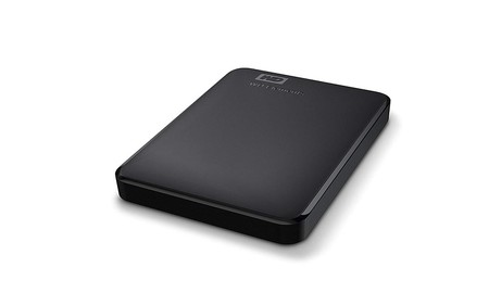 También para el portátil: en Amazon tenemos los 2 TB del WD Elements por sólo 68,40 euros
