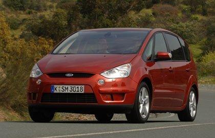Comienza la producción de Ford S-MAX y la nueva Galaxy