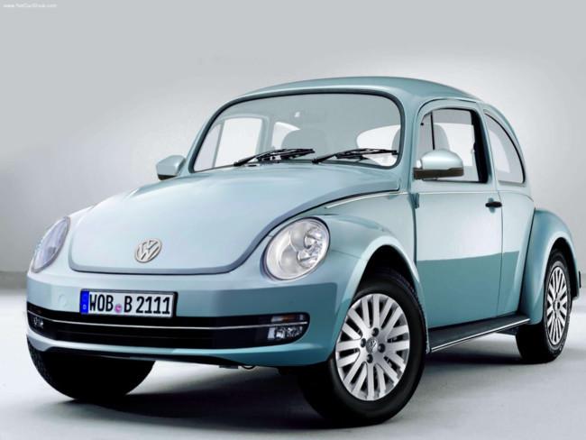 No Volkswagen No Lanzar 225 Un Nuevo Vocho Ni Te Lo Vender 237 A