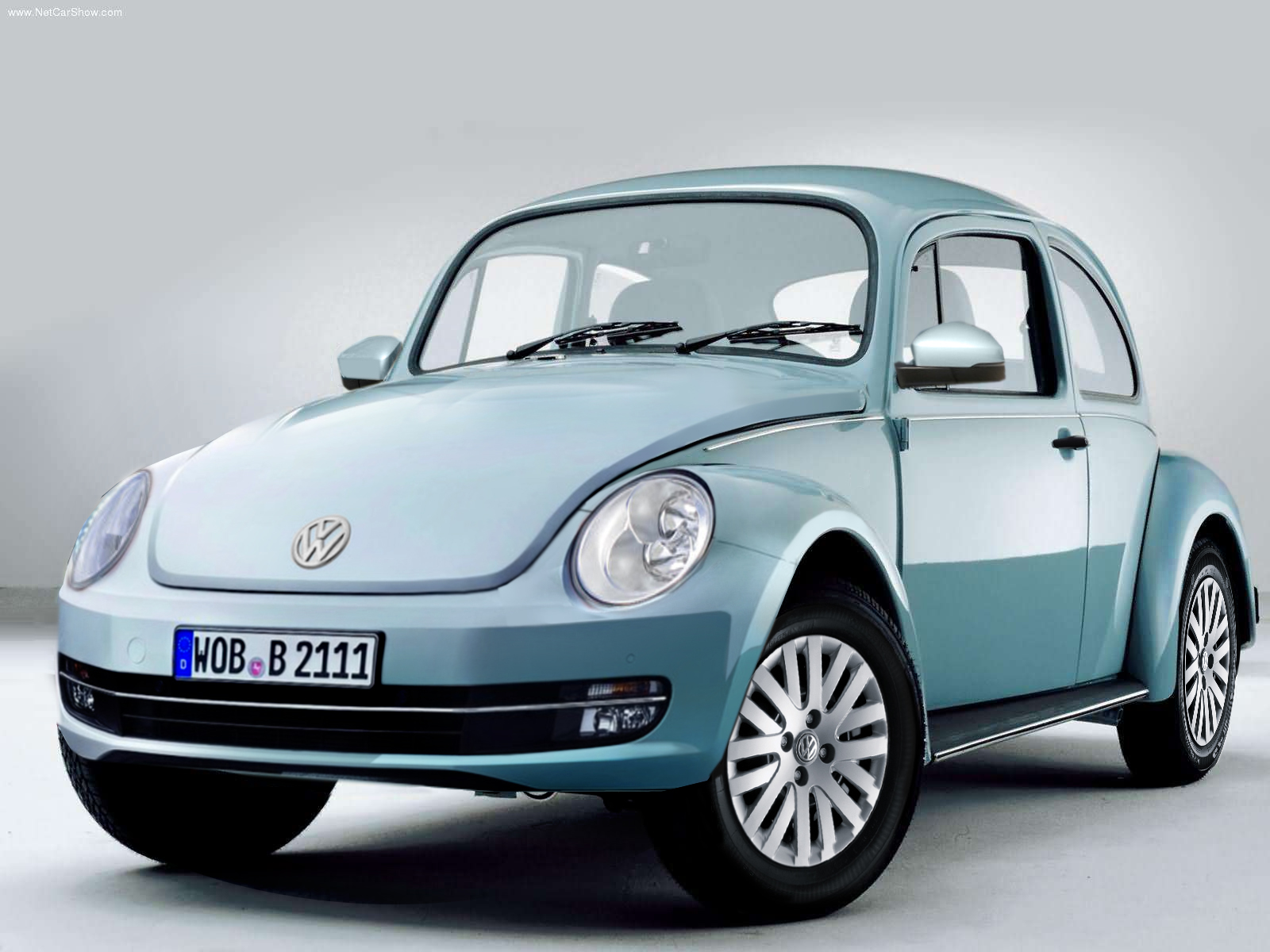 No Volkswagen No Lanzar 225 Un Nuevo Vocho Ni Te Lo Vender 237 A En 150 Mil Pesos