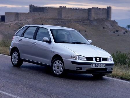 SEAT Ibiza, líder absoluto del segmento B en España desde 2001