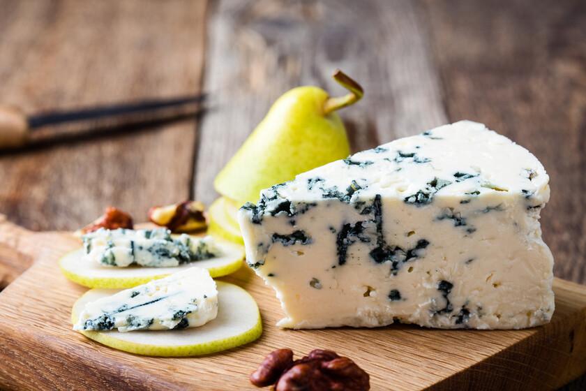 Siete recetas con queso azul para un picoteo de lo más sabroso