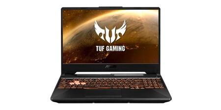 Asus Tuf Gaming F15 Fx506lh Bq030