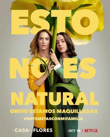 Casa De Las Flores Season 2 01