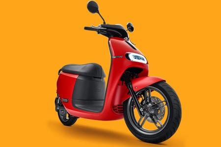Gogoro Yamaha
