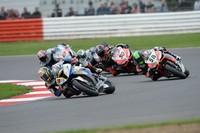 Superbikes Alemania 2013: victoria para Chaz Davies y liderato para Tom Sykes